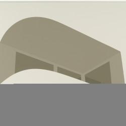 087, Dugonics utca, 100 x 150 cm, 2006