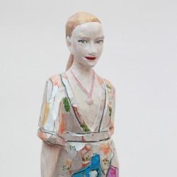 2015_Gucci_kimono_h37x14x15cm_ Zelkova_5