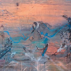 9.Another Land 152cm x 210cm 2014