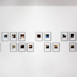 Daniel Lipp, Mountain Years, Marian Cramer Projects